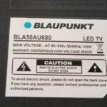 Blaupunkt Smart Tv Software Download